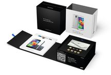 Video Presentation Boxes and Packaging