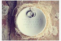 Wedding Ideas / by Jenny Lee