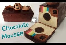 Baking/ Sweet Stuff / For people that have a sweet tooth and like baking!!