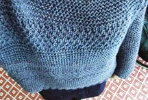 Pulls tricot