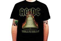 Music Band T shirt / Music Band T shirt