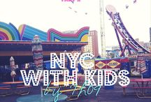 New York bientôt