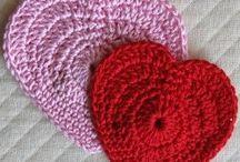 Crochet / by Julie Kempton