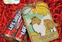 Famous Dogs Blog Hop Fundraiser