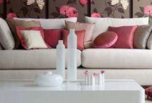 Oriental woonstijl