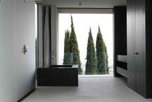 BLACK / nick@flushbathrooms.co.za