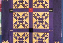 ROYAL CROWN QUILTS / by Sherry Byrd