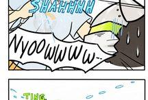 overwatch genji cat