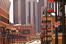 2313 Inc <3 Detroit / A board dedicated to one of the best cities in the world. #Detroit #MotorCity