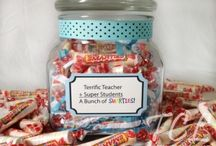 Teacher Gifts
