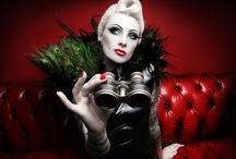 My Style Inspiration / by Amy Cerney