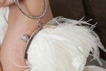 Wedding-Bridal purses & pouchaites