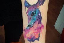 Tattoo / I am so fucking in love