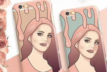 Lacellki | Singers / Lacellki | Singers Mobile Cases From Amazing Desingers.