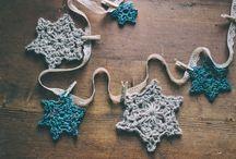 My handmade christmas craft / My christmas craft creations and recipes.