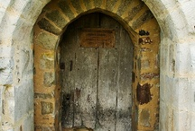 Doorways... / by Sugar Magnolia Photography