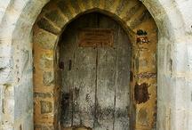 Doorways... / by Missy Law