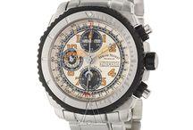 Luxury Watches For Men / by Bonnie Savanna
