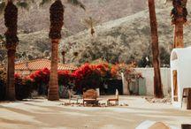 Travel: Palm Springs