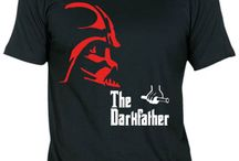 Camisetas Star Wars / by Fanisetas.Com