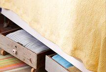 My woodworking project ideas / by K van Vuuren