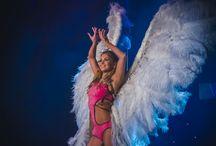 Valeria's Secret Dance SHOW / Вы когда-нибудь видели настоящее шоу на пилонах в исполнении ангельски красивых девушек? 20 декабря с огромным успехом в концертном холле Monte Ray Club студия VALERIA`S SECRET отпраздновала свой 4 день рождения и показала танцевальное шоу своих ангелов на пилонах!