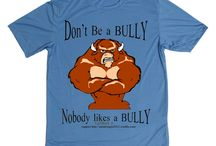 don't be a bully / get your products at  http://www.cafepress.com/MMdesigns3 NOT SOLD IN STORES so Order Yours NOW we have 38 No Bullying designs to choose from ... plus over 200 other designs