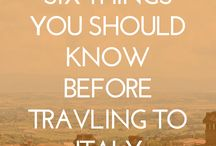 Travel Tips: Europe / Europe Travel Tips
