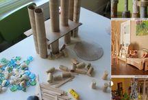 Reggio Emilia Inspired Kindergarten