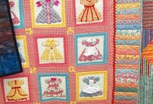 quilts / by Vickey Stevens
