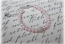 Bracelets / by Sherrie Lamphere