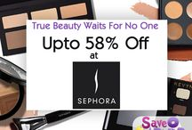 Sephora Coupon Codes