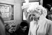 Marilyn Monroe / by Jennifer Fernandez