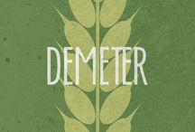 Cabin 04: Demeter