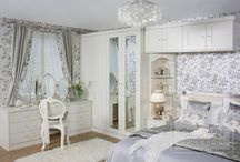 Bedrooms / Interior design inspiration for your bedroom