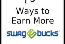 My Swagbucks / Any & Everything 2 do with Swagbucks!  / by Arian Marquardt