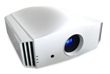 DreamVision Yunzi Family Full HD Active 3D Projector