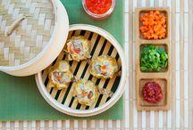 Azië food recepten