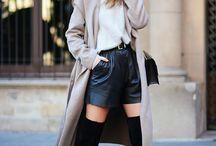 roupas estilosas
