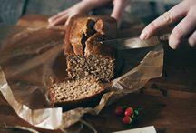 Loaf / Food styling