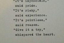 Heart Fealings