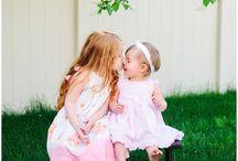 Sisters / by Ashley Morris
