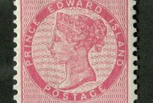 Prince Edward Island History on Stamps and Postal History / Prince Edward Island's history as depicted on its pre-1873 postage stamps and mail, as well as Canadian stamps issued thereafter.