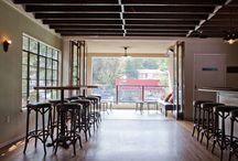Restaurants / by Bethany Nauert