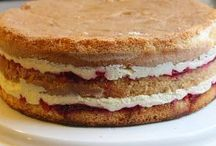 Kakku kreemit