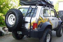 jeep lada