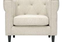 Furniture I love & want