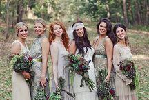 brides angels