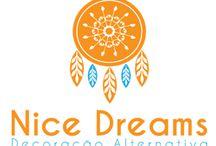 Nice Dreams - Decoração Alternativa