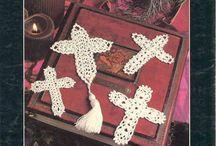 Crochet Religious